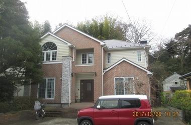 宮城郡松島町K様 外壁塗装、屋根塗装