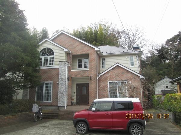 宮城郡松島町K様 外壁塗装、屋根塗装のサムネイル
