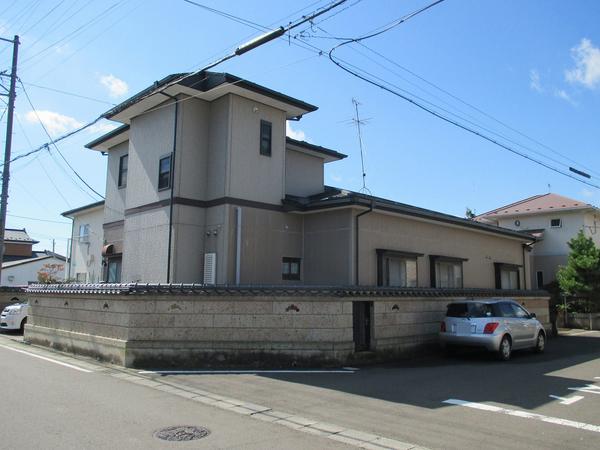 東松島市A様 外壁塗装、屋根塗装のサムネイル