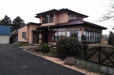 北津軽郡板柳町K様 外壁塗装、屋根塗装