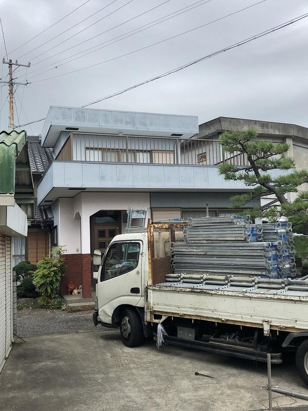 西尾市S様 外壁塗装、屋根塗装のサムネイル