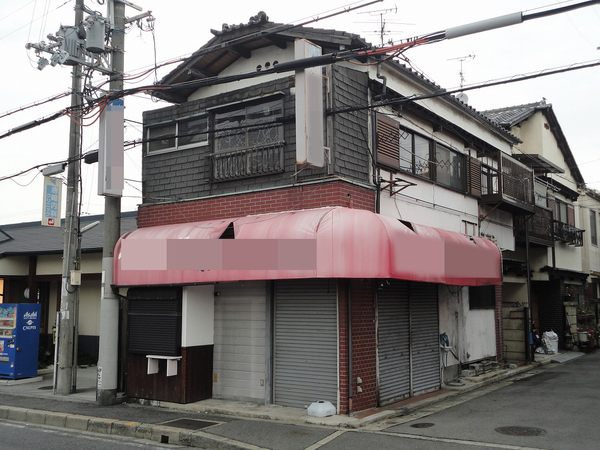 堺市I様 外壁塗装、リフォームのサムネイル