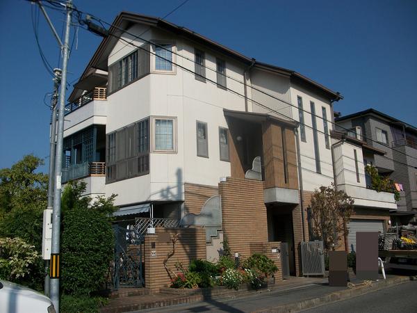 岸和田市U様 外壁塗装のサムネイル