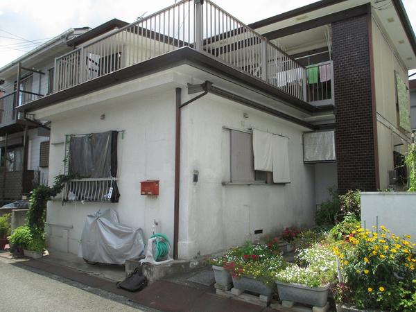 大和高田市M様 外壁塗装のサムネイル