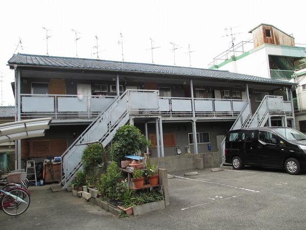 堺市A様 外壁塗装のサムネイル