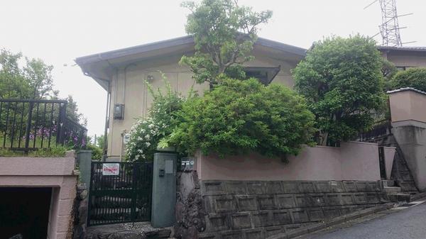 生駒市N様 外壁塗装のサムネイル