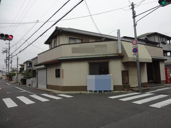 岸和田市T様 外壁塗装のサムネイル