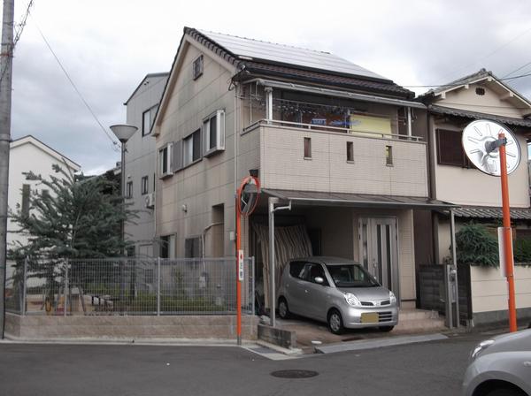 八尾市T様 外壁塗装のサムネイル