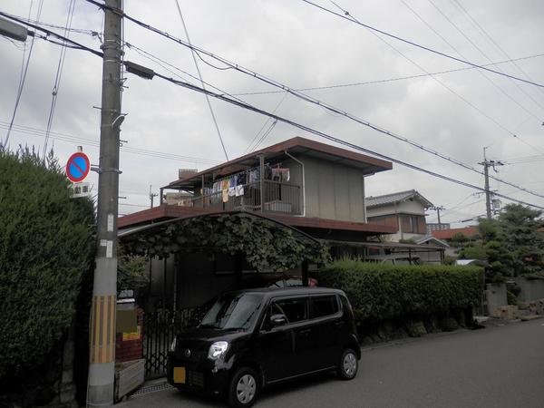 大阪狭山市S様 外壁塗装のサムネイル