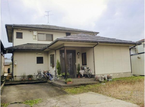 新潟市I様 外壁塗装のサムネイル