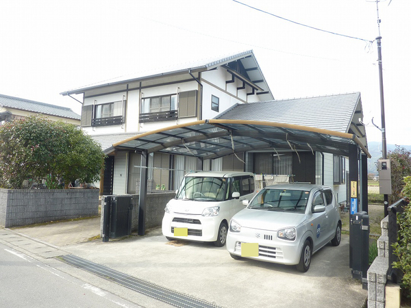 神埼郡吉野ヶ里町N様 外壁塗装のサムネイル