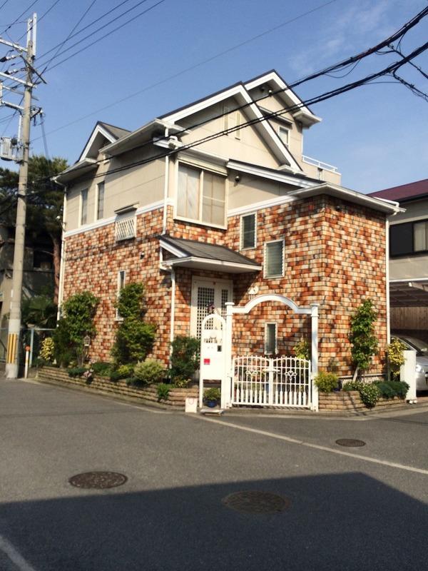 堺市E様 外壁塗装、屋根塗装のサムネイル