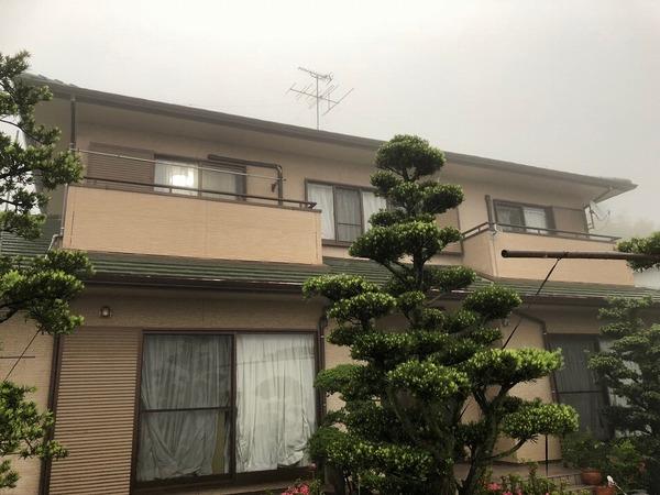大村市T様 外壁塗装、屋根塗装のサムネイル