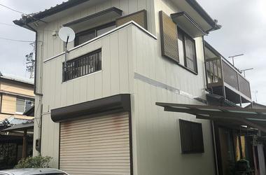 豊田市A様 外壁塗装