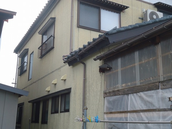 三条市T様 外壁塗装のサムネイル