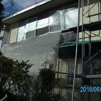 旭川市W様 外壁塗装のサムネイル