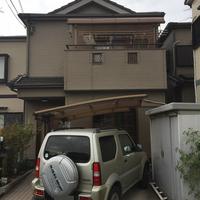 堺市S様 外壁塗装のサムネイル