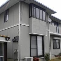 甲賀市I様 外壁塗装のサムネイル