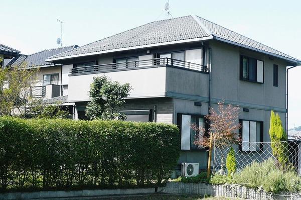 彦根市K様 外壁塗装、屋根塗装のサムネイル
