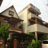 堺市O様 外壁塗装のサムネイル