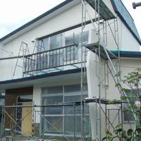 旭川市T様 外壁塗装、屋根塗装のサムネイル