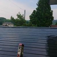 西村山郡大江町S様 屋根塗装のサムネイル