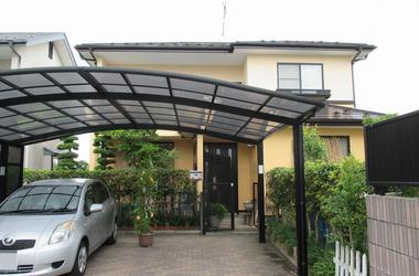 大崎市S様 外壁塗装、屋根塗装