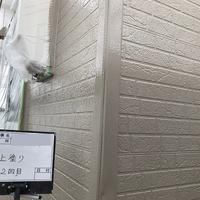 岩見沢市M様 外壁塗装、屋根塗装のサムネイル