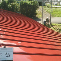 三沢市K様 屋根塗装のサムネイル