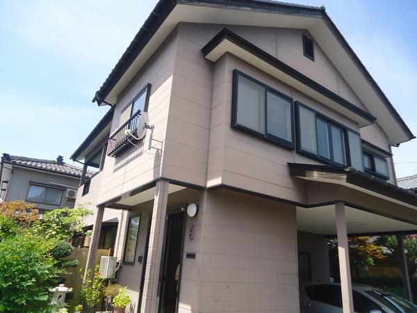 新潟市M様 外壁塗装のサムネイル