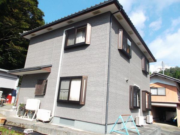 舞鶴市B様 外壁塗装のサムネイル