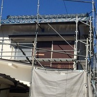 西牟婁郡白浜町U様 外壁塗装、屋根塗装のサムネイル