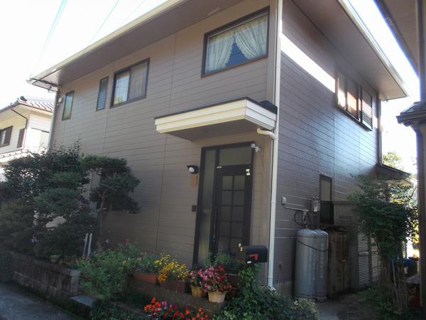 尼崎市M様 外壁塗装のサムネイル