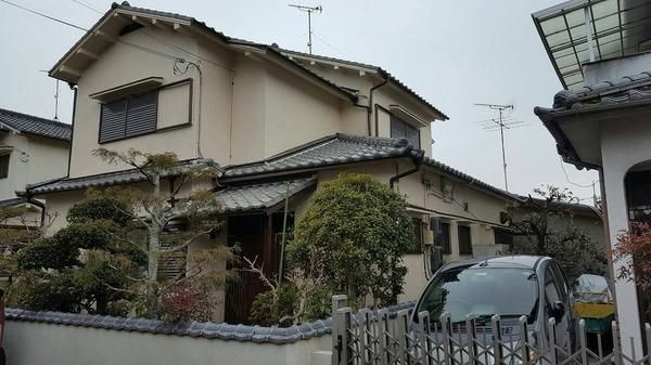 大阪市K様 外壁塗装のサムネイル