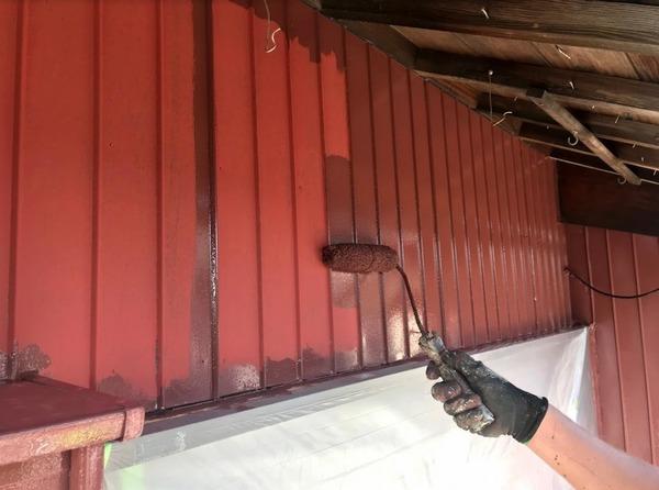 鳴門市N様 外壁塗装のサムネイル