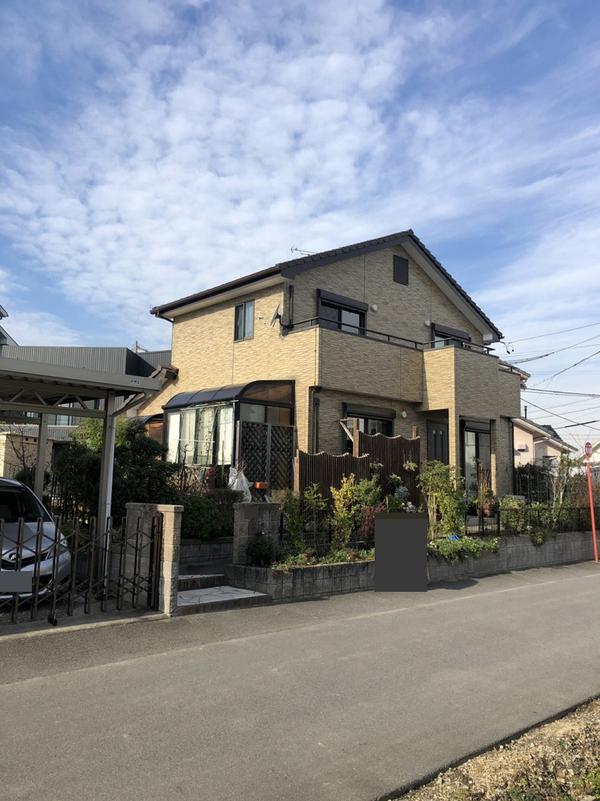 岡崎市T様 外壁塗装、屋根塗装のサムネイル