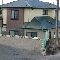 本宮市S様 外壁塗装、屋根塗装のサムネイル