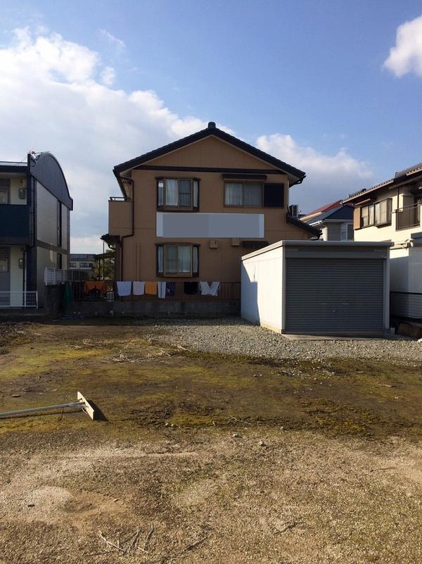 豊川市S様 外壁塗装、屋根塗装のサムネイル