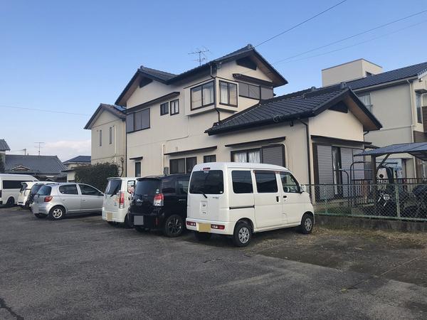 静岡市N様 外壁塗装、屋根塗装のサムネイル