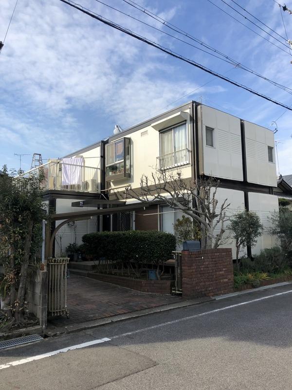 岡崎市M様 外壁塗装、屋根塗装のサムネイル