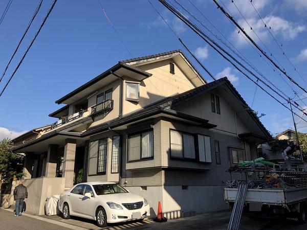 岡崎市I様 外壁塗装、屋根塗装のサムネイル