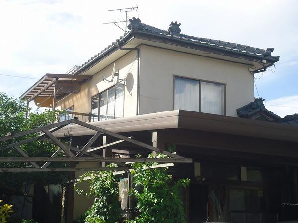 阿賀野市W様 外壁塗装のサムネイル