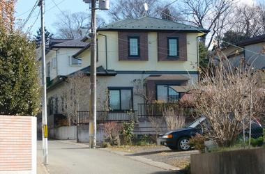 本宮市S様 外壁塗装、屋根塗装