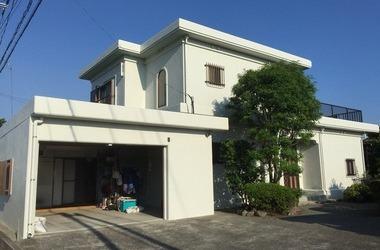 枕崎市A様 外壁塗装、屋根塗装