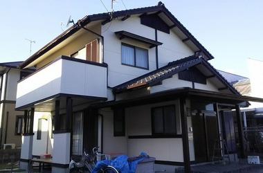 日南市N様 外壁塗装、屋根塗装