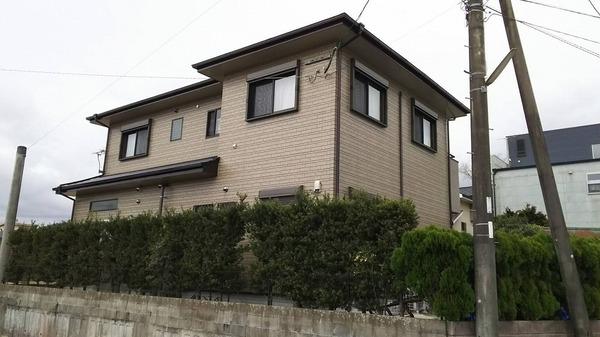 薩摩川内市M様 外壁塗装、屋根塗装のサムネイル