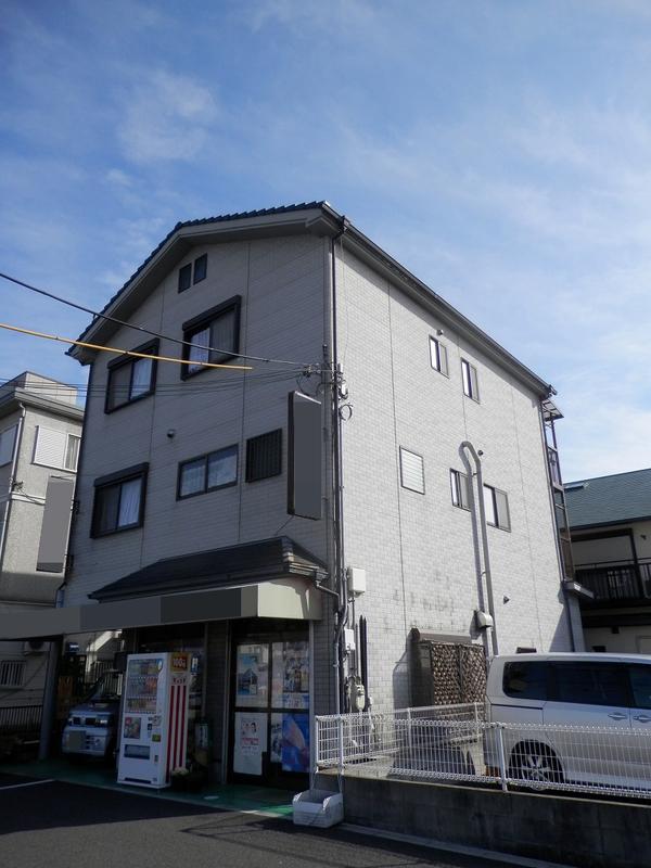大阪市M様 外壁塗装のサムネイル