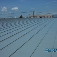 富良野市U様 外壁塗装、屋根塗装のサムネイル
