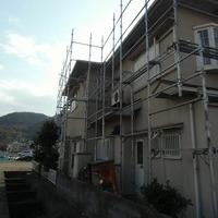 宝塚市M様 外壁塗装、屋根塗装のサムネイル