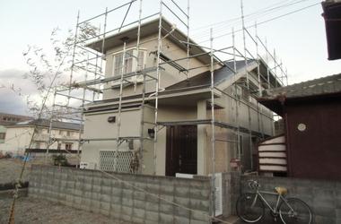宝塚市M様 外壁塗装、屋根塗装